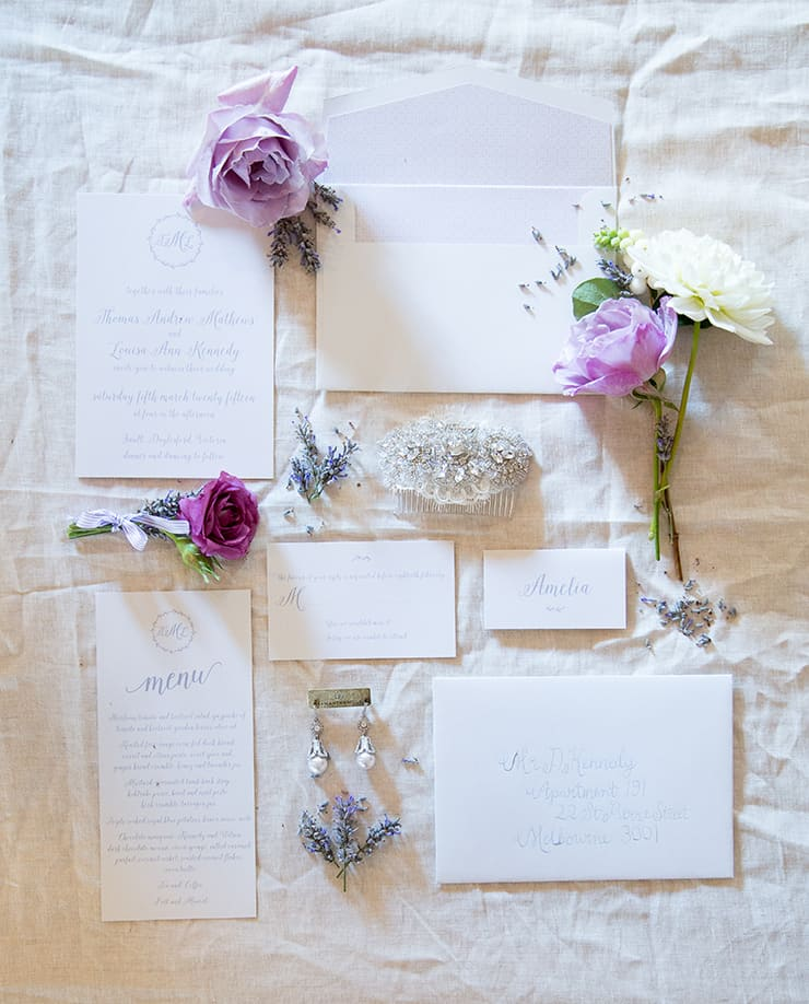 French Provincial Wedding Inspiration Anna Campbell 10