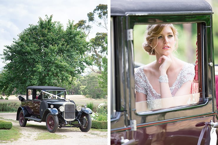 French Provincial Wedding Inspiration Anna Campbell 12