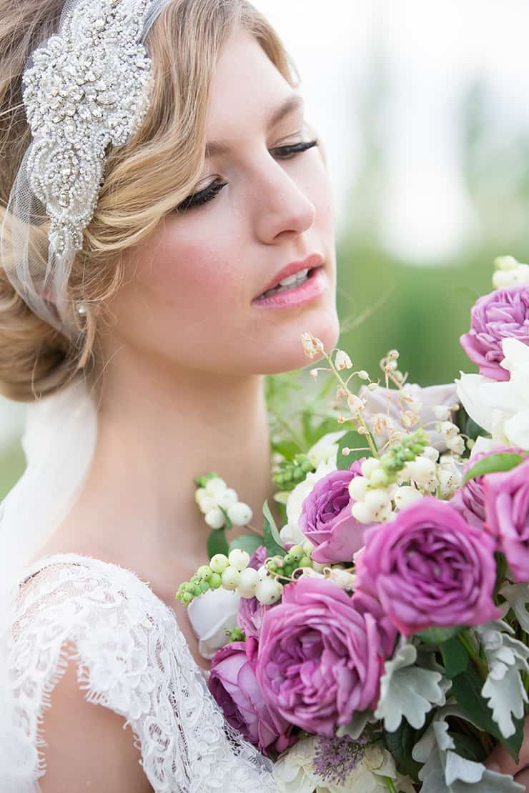 French Provincial Wedding Inspiration Anna Campbell 24