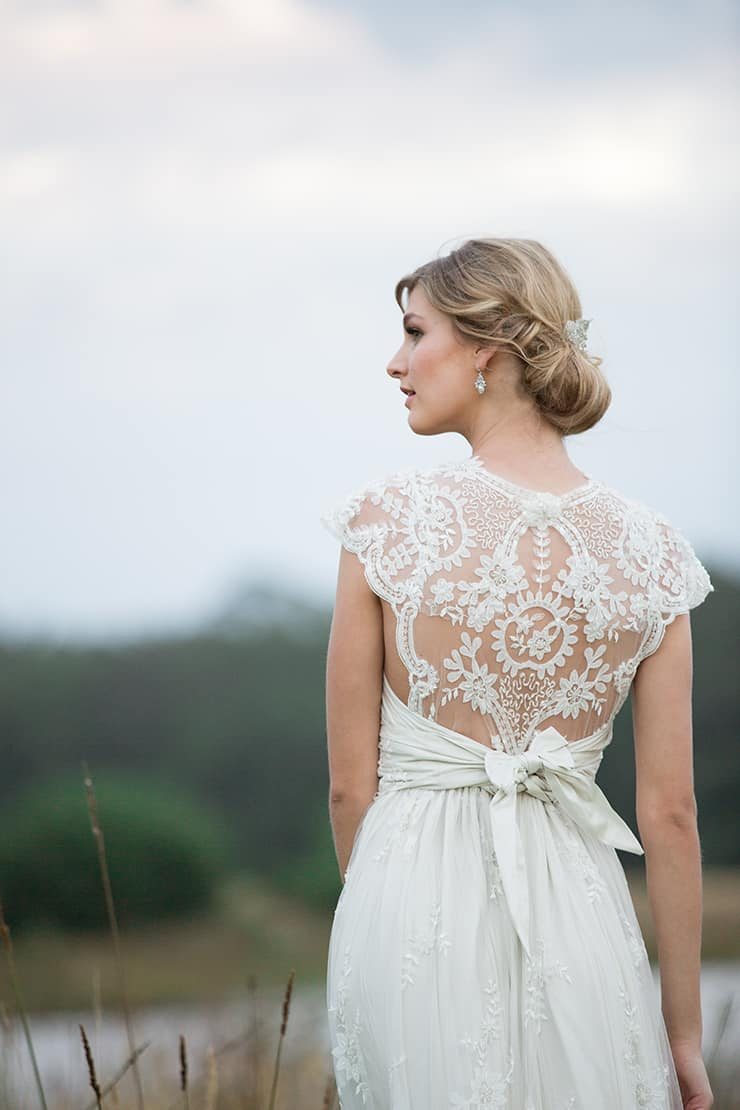 French Provincial Wedding Inspiration Anna Campbell 27