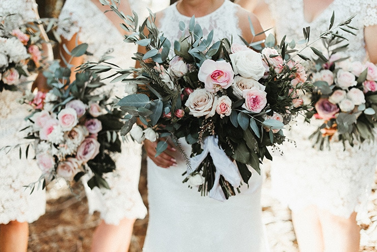 Chelsea & Beau's Fresh Coastal Wedding