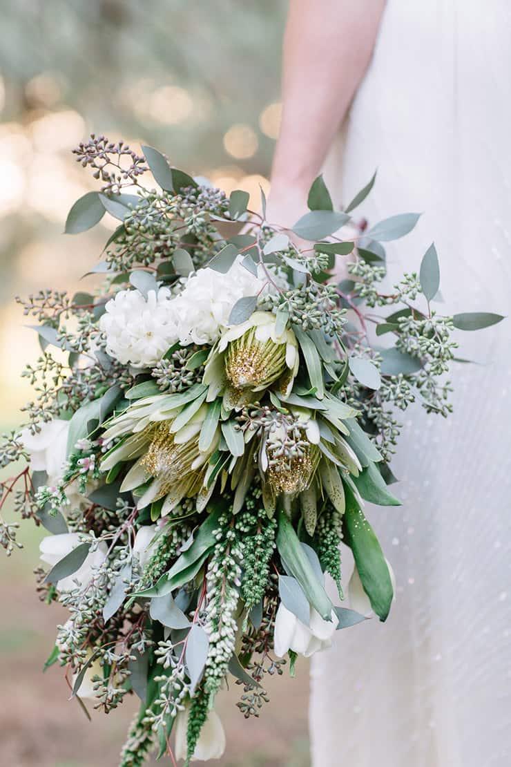 Fresh Ideas For Your Wedding Flowers