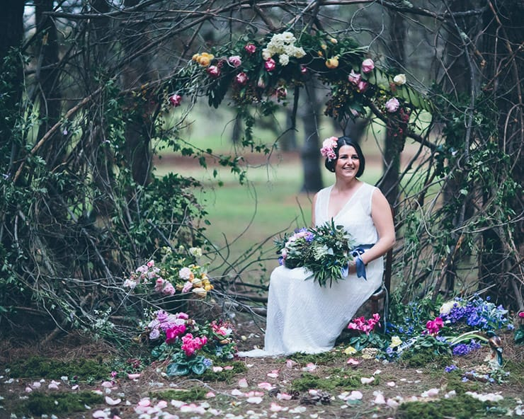 Fresh Ideas for your Wedding Flowers 16