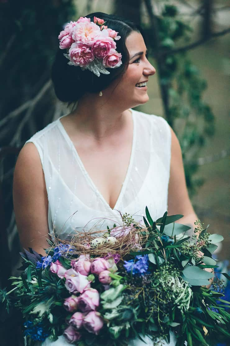 Fresh Ideas for your Wedding Flowers 17
