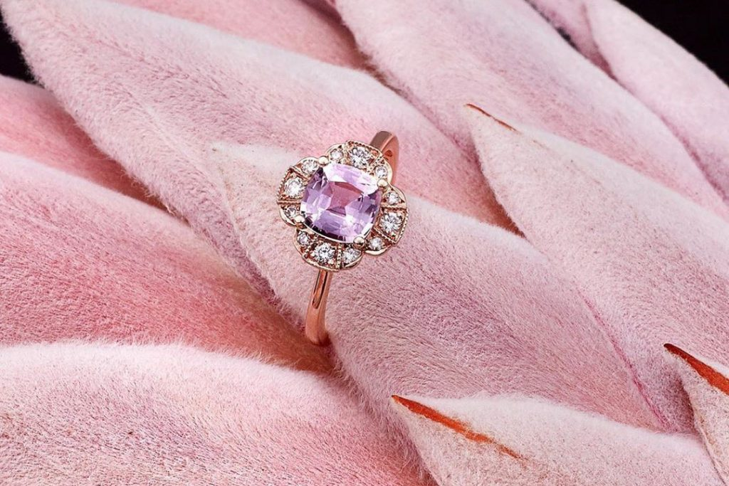 Game-Changing Jewellery Designers for Unique Engagement Rings and Wedding Bands