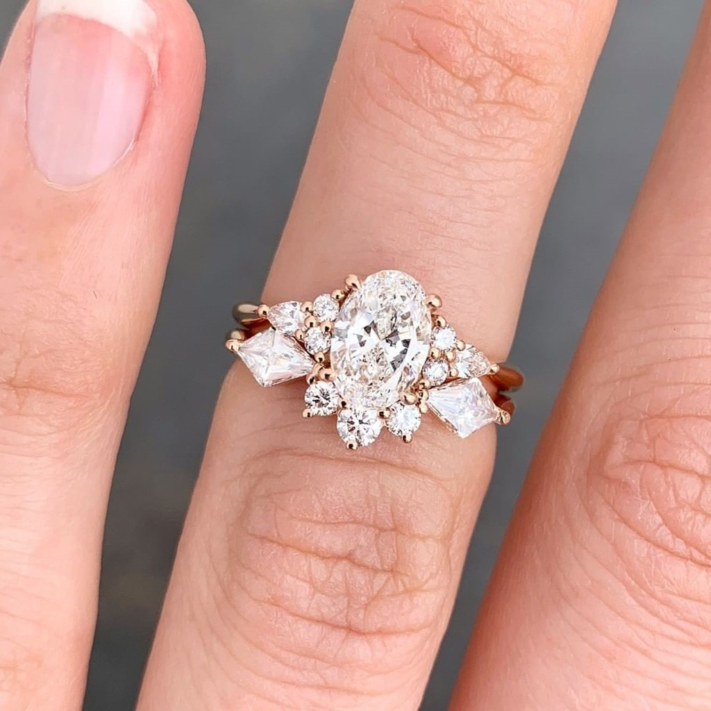 Game-Changing Jewellery Designers for Unique Engagement Rings and Wedding Bands | Cushla Whiting
