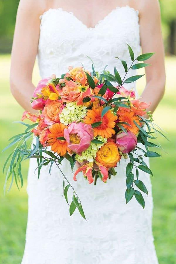 Hill-CIty-Bride-Bright-Summer-Wedding