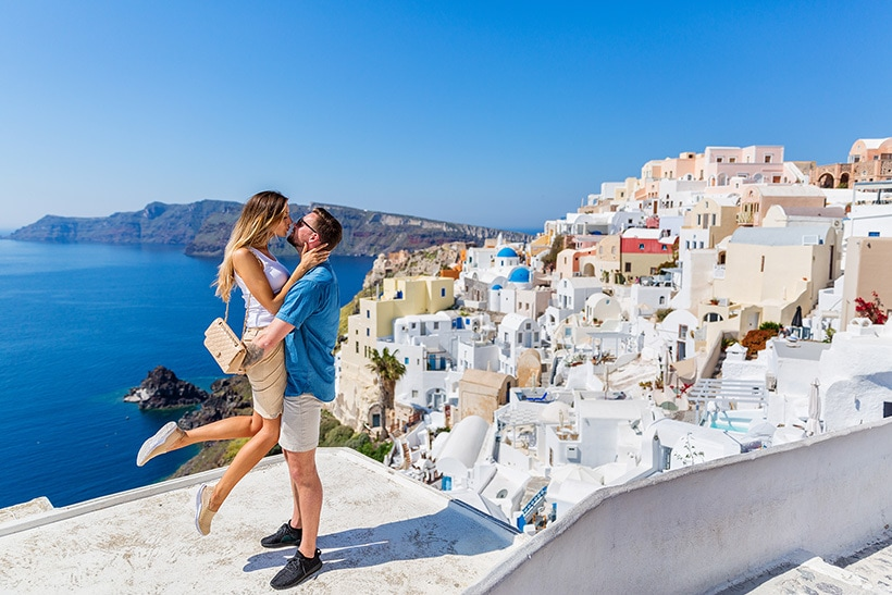 Top 5 Honeymoon Mistakes to Avoid