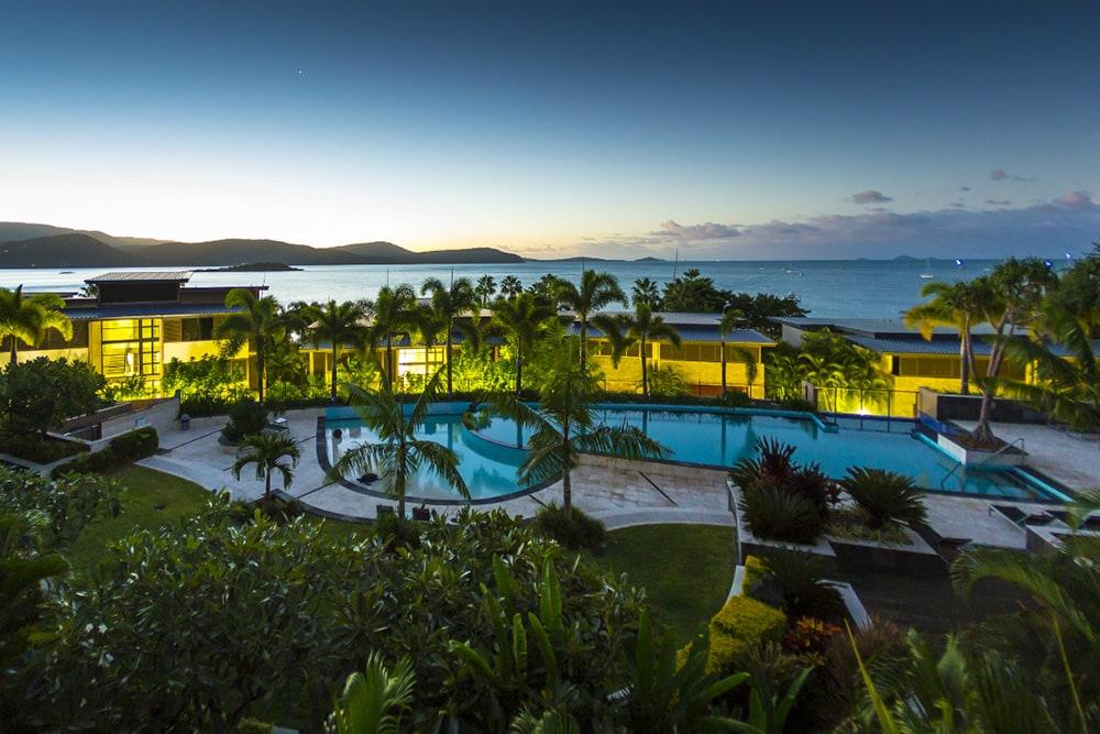 Honeymoon in The Whitsundays | Airlie Beach Accommodation | Mirage Whitsundays