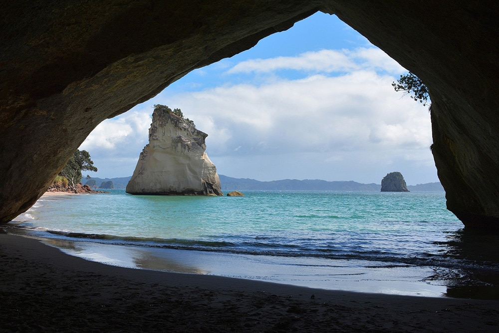 Honeymoon in New Zealand: Where Romance Meets Adventure