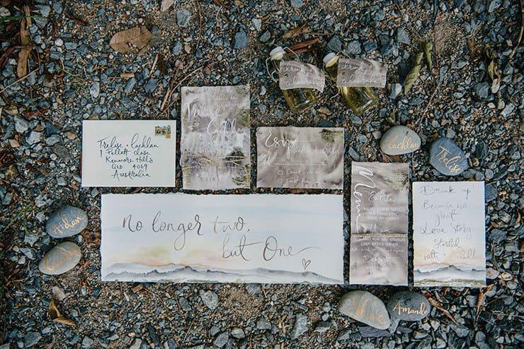 Iampoppy Designs | Wedding Invitations & Stationery Australia Wide
