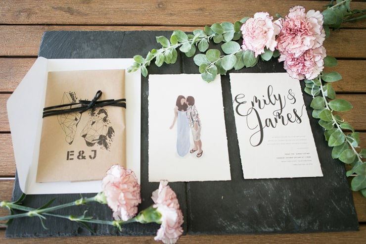 Intimate Boho Wedding | Andrew Clifforth Photography