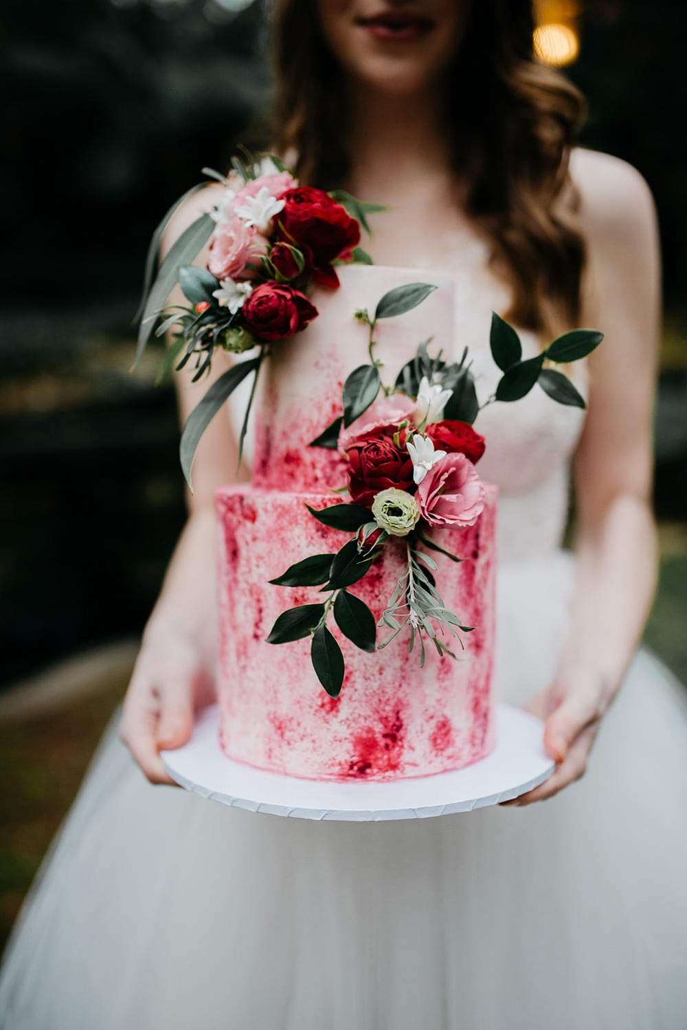Intimate Woodland Elopement Inspiration | Photography: Madison Mortimer