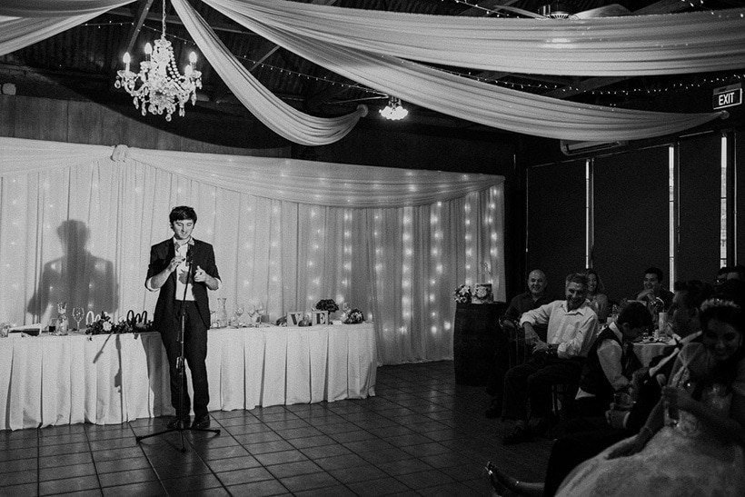 Julianbullmagic | Sydney Wedding Magician