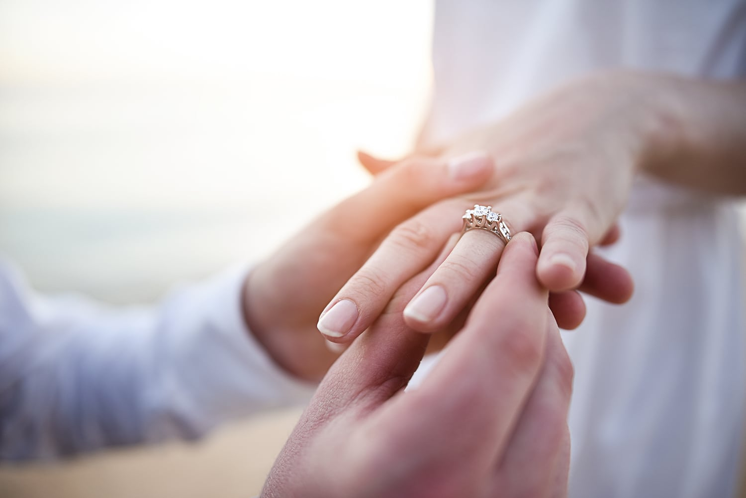 Just Engaged? 7 Things To Do Before Wedding Planning