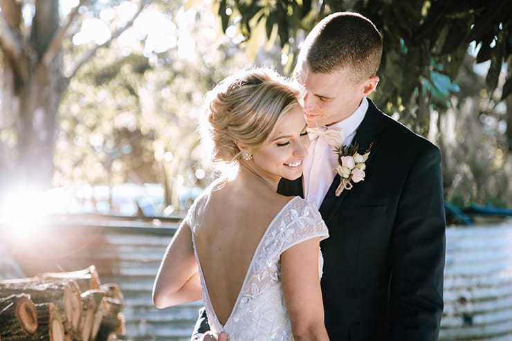 Katrina Cram Photography | Tweed Wedding Photographer