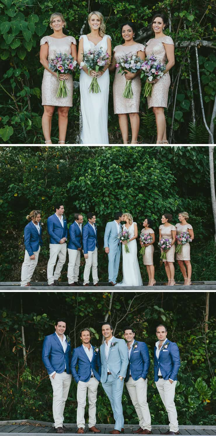 Bridal Party Outfit Ideas | David Campbell Imagery