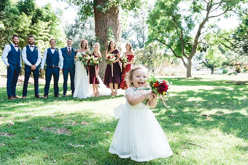 Louisa Jones Photography | Melbourne & Geelong Wedding Photographer