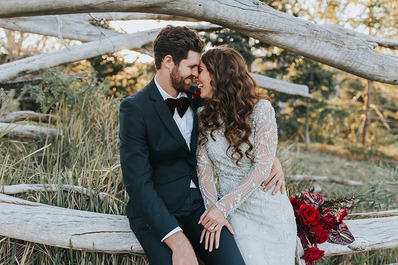 Photographer We Love: Mallory Sparkles Photography