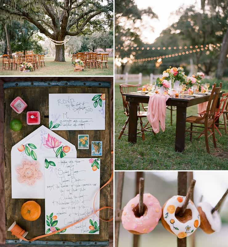 Top Wedding Bloggers Share Their Favourite Inspiration | Emily Katharine Photography via Marry Me Tampa Bay