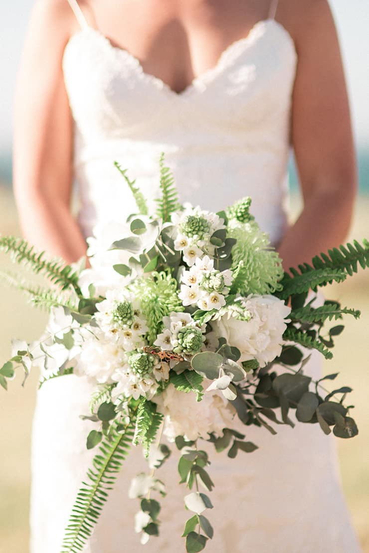 Sensational Bridal Bouquets | Jenna Fahey-White