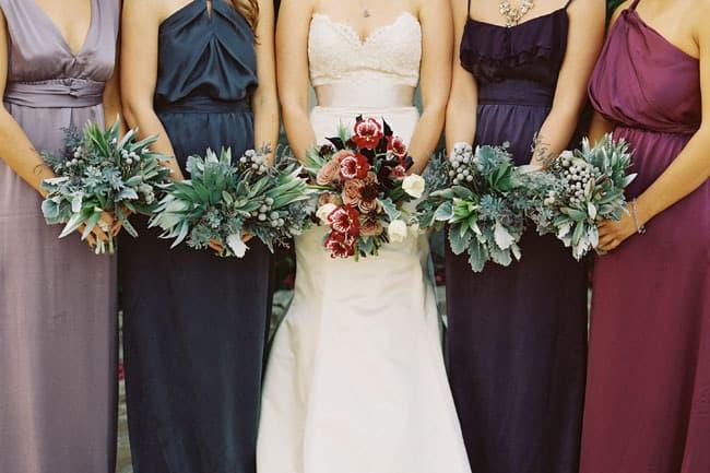 A Blogger's Dream Wedding