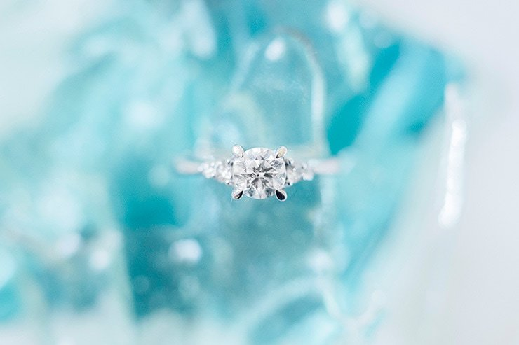 My Wedding Planning Story: The Proposal | Kaitlin Maree Photography