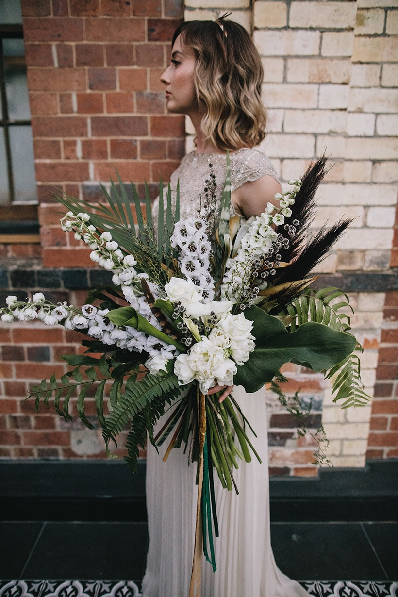 New England Flower Co. | Brisbane Wedding Florist