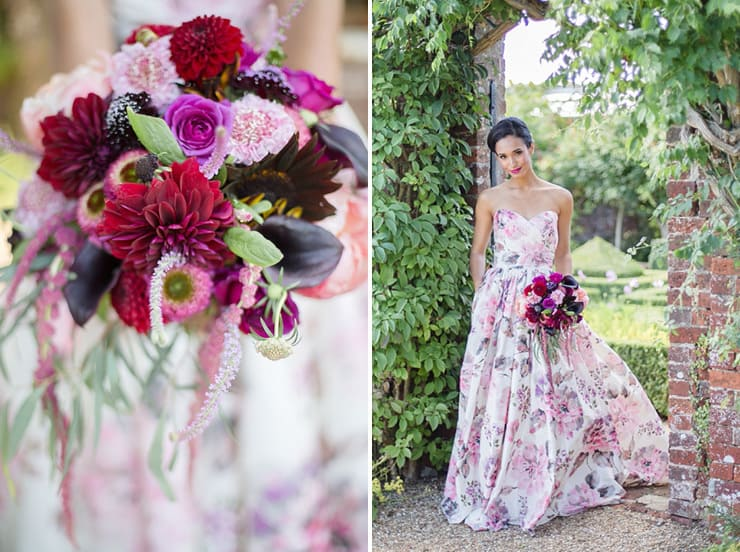 Top Wedding Bloggers Share Their Favourite Inspiration | Cecelina Photography via Nu Bride