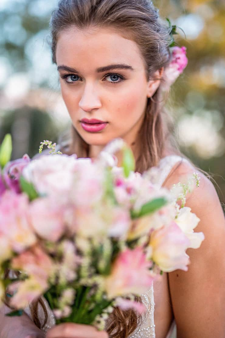 Old World Romance Wedding Inspiration | Emma Wise Photography