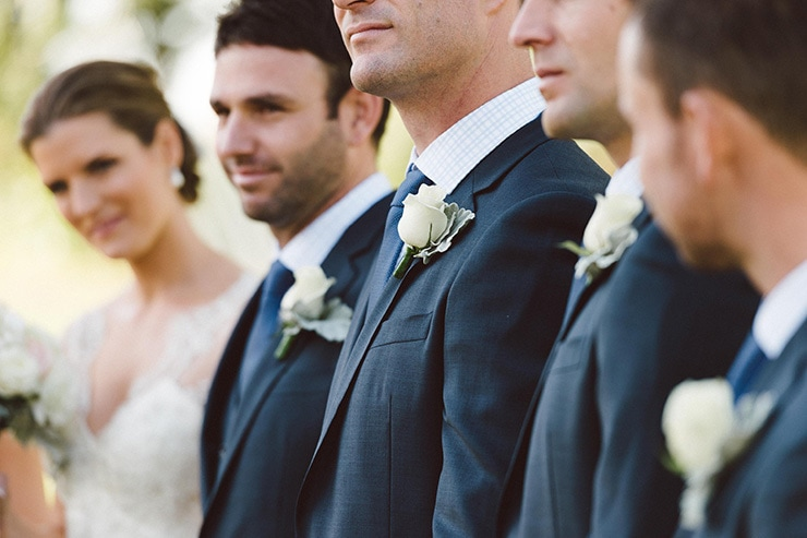 Oscar Hunt Tailors | Wedding Suits in Melbourne & Sydney