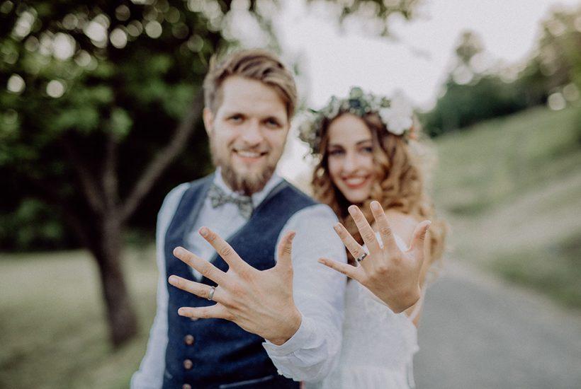 Event We Love: Planning Wedding Expos