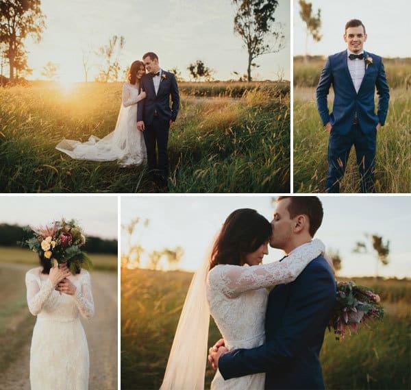 Polka-Dot-Bride-Romantic-Queensland-Winery-Wedding