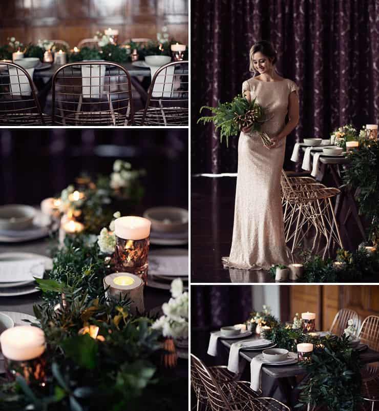 Top Wedding Bloggers Share Their Favourite Inspiration | gm photographics via Polka Dot Bride