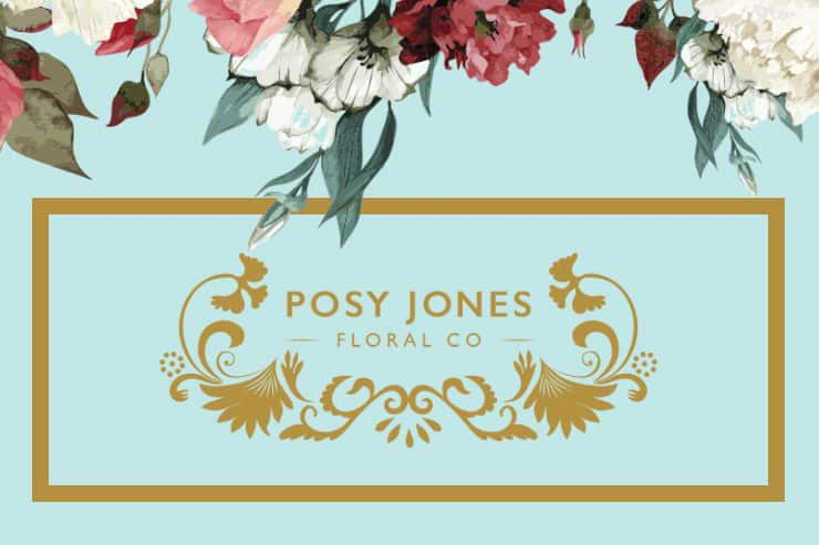 Posy Jones Floral Co. | Kiama Wedding Flowers