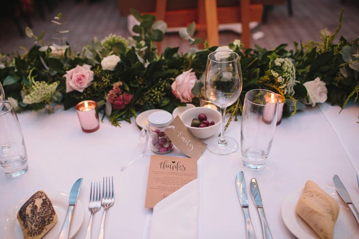 Pretty Pink and Navy City Wedding |Merge Photography