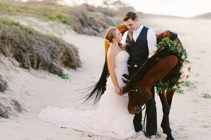 Raconteur Photography - Brisbane Wedding Photographer