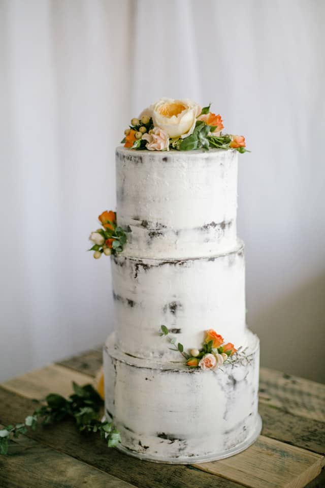 Creative Wedding Cakes | With Love & Lace