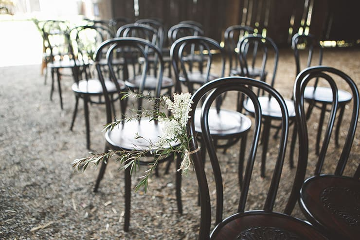 Rustic-Burgundy-Country-Wedding-Ceremony-Chairs
