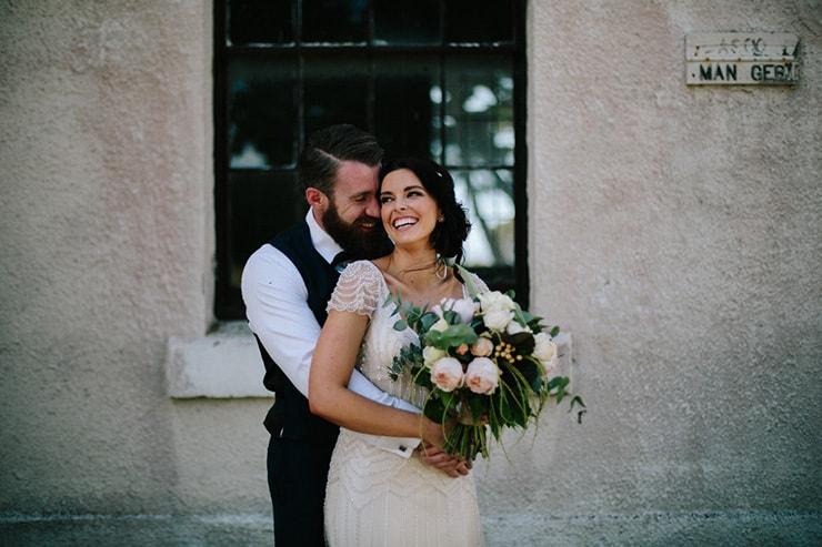Rustic-Meets-Gatsby-Wedding-Bride-Groom-3