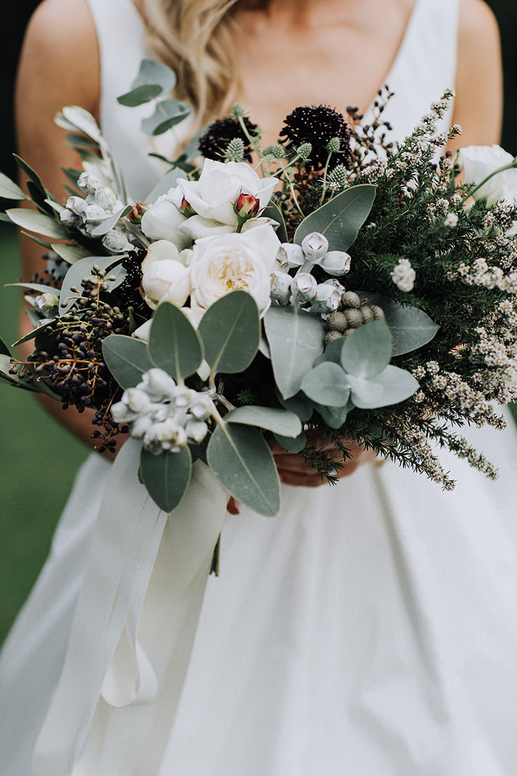 Sassafras Flower Design   Melbourne Wedding Florist