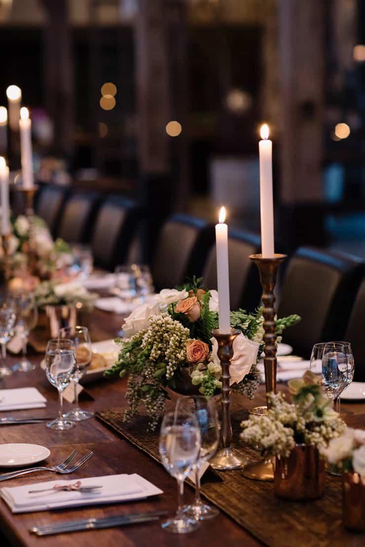 Sassafras Flower Design | Melbourne Wedding Florist