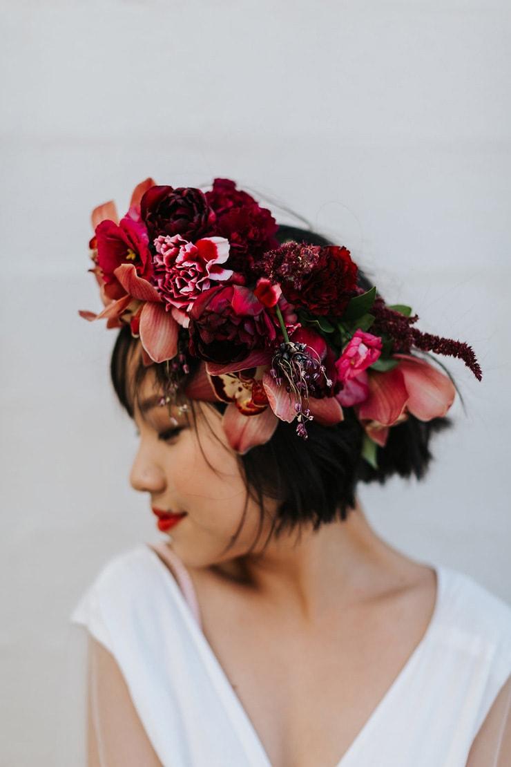 Secret Garden Bridal Shower Inspiration |Samantha Heather Photography