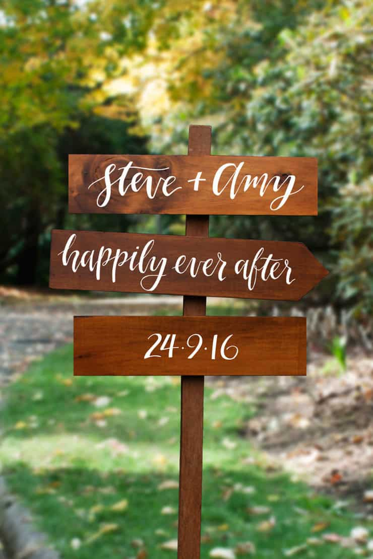 Tips for shopping Etsy for your wedding