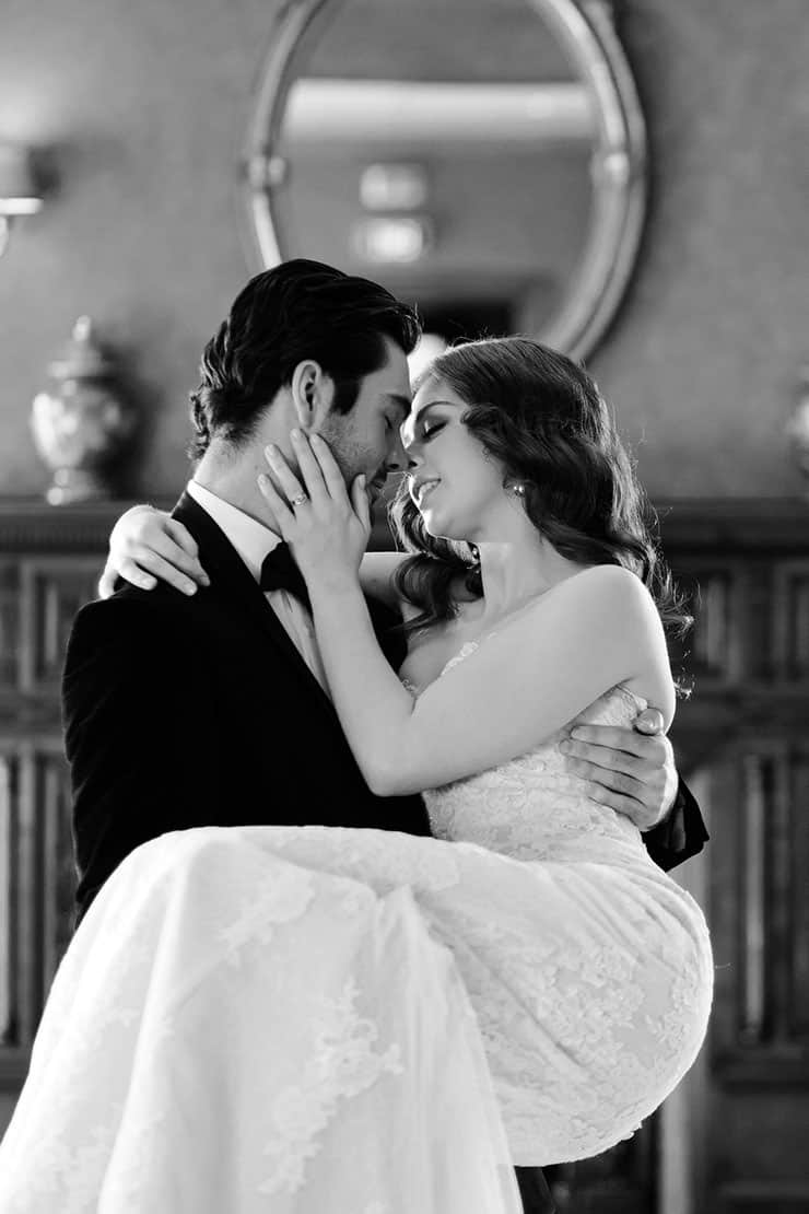 Simple Tips for a Fun and Flawless First Dance | Roam & Wander Photography