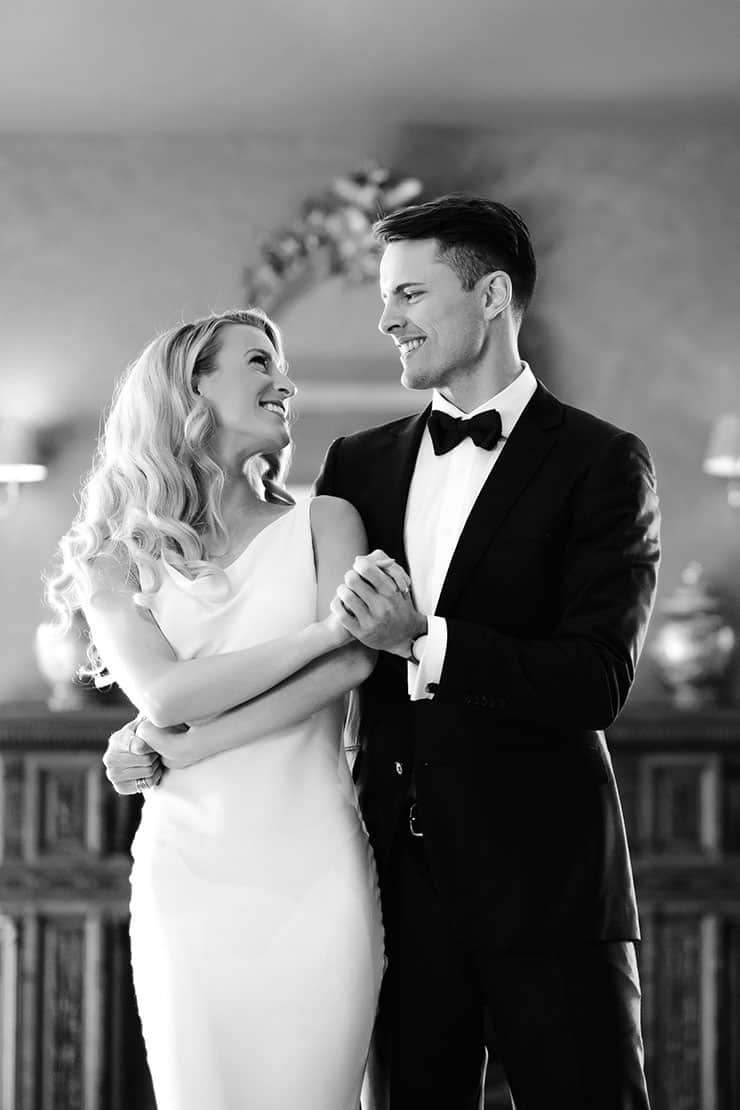 Simple Tips for a Fun and Flawless First Dance  Roam & Wander Photography
