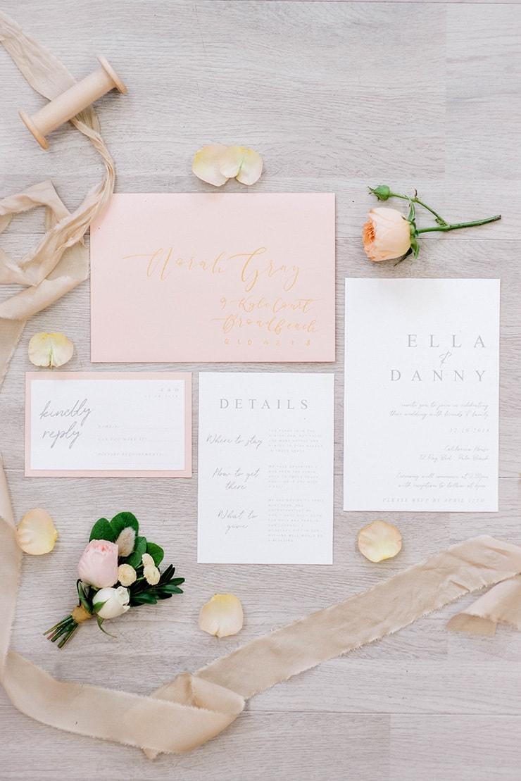 Storybook & Co. | Brisbane Wedding Planning & Styling