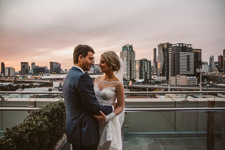 Stylish Greek City Wedding |Fennel & Fox Photography