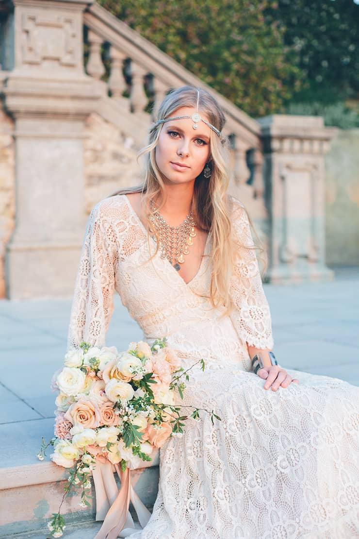 Summer-Dreaming-Wedding-Inspiration-Boho-Bride-4