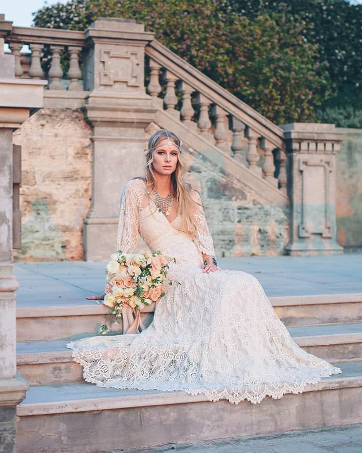 Summer-Dreaming-Wedding-Inspiration-Boho-Bride-5